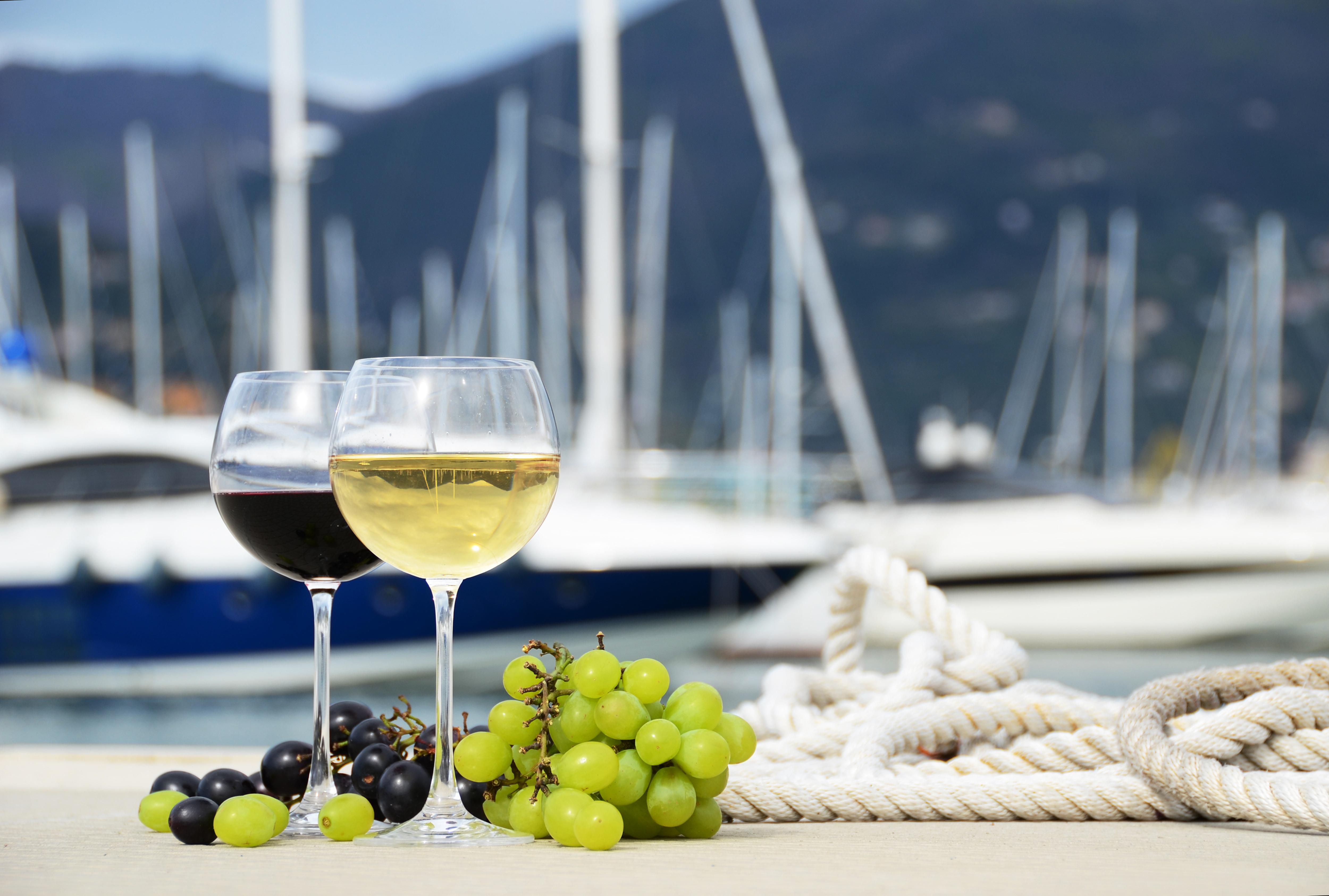 Essen und Trinken in Kroatien - ausgewälte Restaurants und Tipps