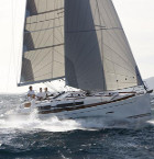 Yacht charter Dufour 405